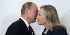Putin teme Hillary Clinton Presidente, in gioco è la democrazia occidentale
