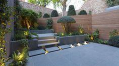 Harikalar yaratan 19 basit bahçe fikri (Kimden: Homify TR)