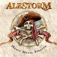 alestorm   Tags: Alestorm > Finntroll > Gypsyhawk > trollfest  -  my bf's band is opening for them soon