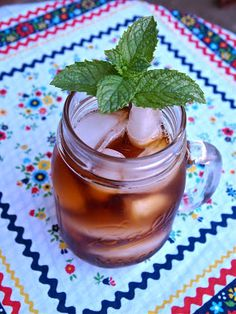 The secret everyday ingredient that removes all the bitterness from tea and makes for the perfect glass of iced tea every time!