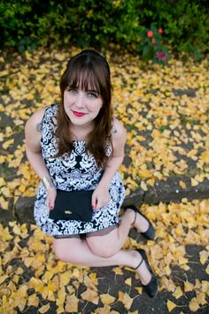 4 bolsas, 4 vestidos | Serendipity