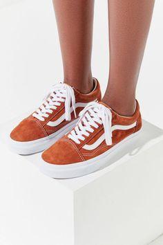 33226545f8f Slide View  2  Vans Old Skool Suede Sneaker Vans Suede