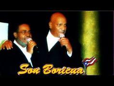 Jimmy Sabater Con Son Boricua, Luis Soto coro, EL NEGRO BEMBON