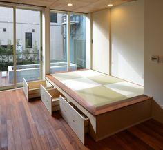 作り付けベッド台 - Google 検索