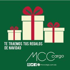 Navidad en MCC Cargo