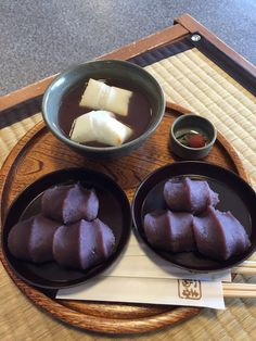Akafuku * Japanese sweets 赤福 the real japan, real japan, japan, food, drink, japanese food, japanese drink, sushi, okonomiyaki, sashimi, kobe beef, asahi, ebisu, sapporo, curry rice, crab, coffee, tea, matcha, green tea, tea ceremony, soba, udon, ramen, noodles, japan http://www.therealjapan.com/subscribe/