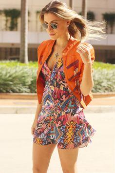 Look verão, pela blogueira @Nathalie Benito De Francisci Vozza