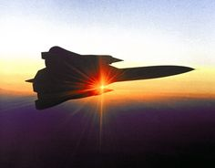 50 Years Ago Today: First Flight of the SR-71 Blackbird|Keith Thomson
