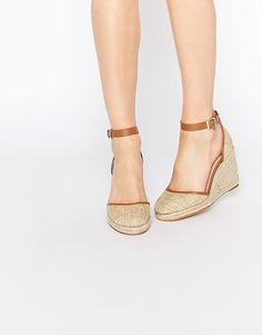ASOS JUICY Wedge Sandals