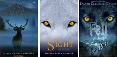 Great books by David Clement-Daives