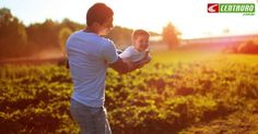 Se ele faz estas 10 coisas, então é o melhor pai do mundo