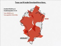 politicalprof:  descepter:  An Illustrated Comparison of Land...