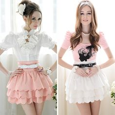 4d77abc43 104 Best Girly images   Beautiful clothes, Casual wear, Cute Clothes