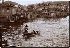 Çengelköy - 1900'ler