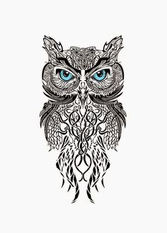 Download Free 25 best ideas about Owl Tattoo Design on Pinterest | Owl tattoos Owl ... to use and take to your artist.