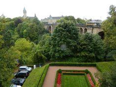 Люксембург 2012