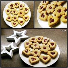 Sladké recepty – Rýchlo, zdravo a chutne / LRfit Waffles, Cookies, Breakfast, Fit, Desserts, Crack Crackers, Morning Coffee, Tailgate Desserts, Deserts