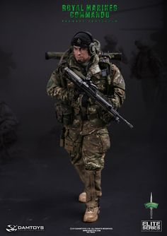 Dam Toys Elite Series Royal Marines Commando Scale 78023 >>> Continue to the product at the image link. (This is an affiliate link)