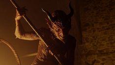 Το Ισπανικό fantasy horror Ο Σιδεράς και ο Διάβολος  ( Errementari: The Blacksmith and the Devil  ο κανονικός τίτλος) έκανε πρεμιέρα στο ...