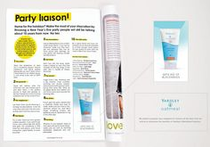 homadge - ads I like!: Yardley Oatmeal Blackhead Remover print ad (South Africa)