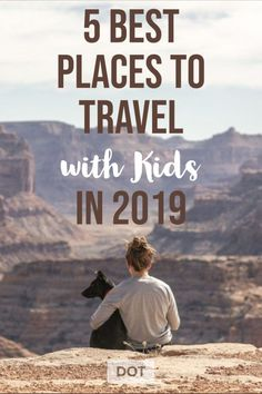 5 Best Places to Travel with Kids in the US This year Want to travel with your kids this year? These are the 5 best places to travel with kids in the United States. Travel More in - Travel Destinations Bl Best Family Vacations, Family Vacation Destinations, Family Travel, Travel Destinations, Vacation Ideas, Vacation Travel, Kid Friendly Vacations, Airline Travel, Family Trips