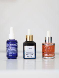 Skincare Treats I Swear By. – KATE LA VIE
