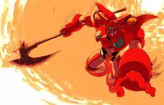 Robot Art, Robots, Mecha Suit, Mecha Anime, Super Robot, Transformers, Geek Stuff, Animation, Japanese