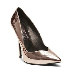 KC-DARE PEWTER women's dress high pointy toe - Steve Madden I need these