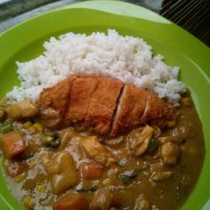 Japanese Curry -- The Easy Way