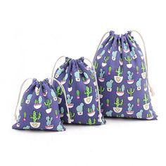 Running Penguin Cinch Backpack Sackpack Tote Sack Lightweight Waterproof Large Storage Drawstring Bag For Men /& Women