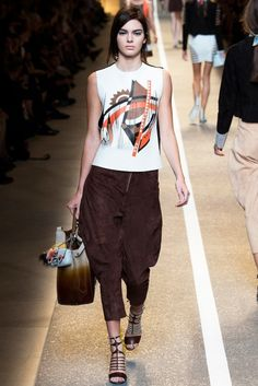 Fendi Lente/Zomer 2015 (34)  - Shows - Fashion