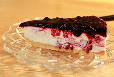 Allt om LCHF.nu: Fryst blåbärscheesecake LCHF