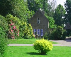 The Studio | Kinblethmont | Angus | Self Catering