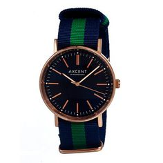 Axcent. Watches With Scandinavian Swag