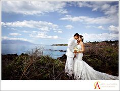 Maui Destination Wedding Gles Jeff Weddings Hawaii Photos