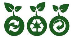 """¿SABÍAS QUE ...  existe una regla que se llama las""""tres erres"""" que nos ayuda a cuidar el medio ambiente?  Laregla de las tres erres, también conocida comolas tres erres de la ecologíao..."""