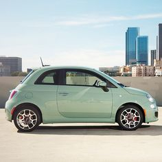 #Fiat500 #smoothmint #days http://www.days.co.uk/fiat/new-fiat/500/ …