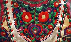 hungarian embroidery hungarian embroidery pinterest. Black Bedroom Furniture Sets. Home Design Ideas