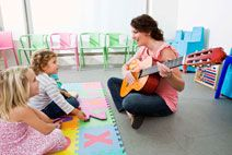 How to Incorporate Spanish Into a Preschool Classroom. I want to incorporate Spanish into my classroom more next year. Even though I'm not teaching preschool, I think some of the same strategies can apply. Preschool Music, Preschool Classroom, Teaching Music, Teaching Kids, Preschool Ideas, Classroom Ideas, Infant Classroom, Preschool Age, Preschool Education