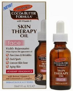 Palmer's - Cocoa Butter Formula Skin Therapy Oil With Vitamin E - Face oz.) 1 pcs sku * Be sure to check out this awesome product. Anti Aging, Best Face Products, Beauty Products, Face Oils Best, Beauty Regimen, Skin Products, Makeup Products, Makeup Tips, Tips Belleza