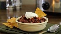 Laura's Quick Slow Cooker Turkey Chili - Allrecipes.com