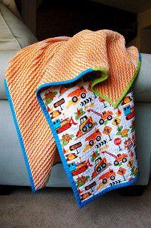 Chenille Crafts, Chenille Blanket, Flannel Blanket, Boy Quilts, Rag Quilt, Mini Quilts, Quilt Blocks, Baby Quilt Patterns, Easy Patterns