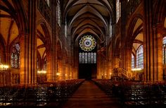 THE CATHEDRAL Photo by KAROLOS TRIVIZAS -- National Geographic Your Shot