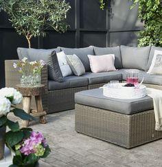 Buitenleven | 3 inspirerende tuin ideeën voor deze zomer • Stijlvol Styling - WoonblogStijlvol Styling – Woonblog