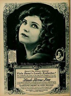 ... Maybelline Advert, Beauty Ads, Vintage Ads, Vintage Adverts, Vintage