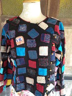 Boho, Blouse, Handmade, Women, Fashion, Moda, Hand Made, Fashion Styles, Bohemian