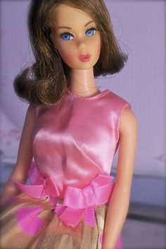 Barbie - Vintage tnt Barbie