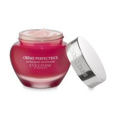Peony Perfecting Cream | L'OCCITANE en Provence | United States