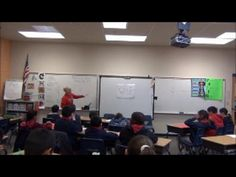 Video: Teaching a lesson: 5th grade class (Math) Common Core State Standard 5NF1 Use equivalent fractions as a strategy to add and subtract fractions.  5.NF.1. Add and subtract fractions with unlike denominators (including mixed numbers) by replacing given fractions with equivalent fractions in such a way as to produce an equivalent sum or difference of fractions with like denominators. Angela Fusillo