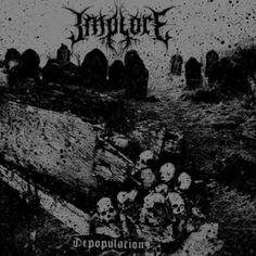 brutalgera: Implore - Depopulation (2015), Deathgrind